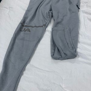 Under armor men's sweatpants